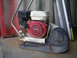 Compact Tamp