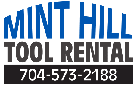 Mint Hill Tool Rental